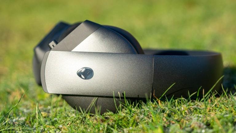 Das Alienware AW510H 7.1 Gaming-Headset im Test