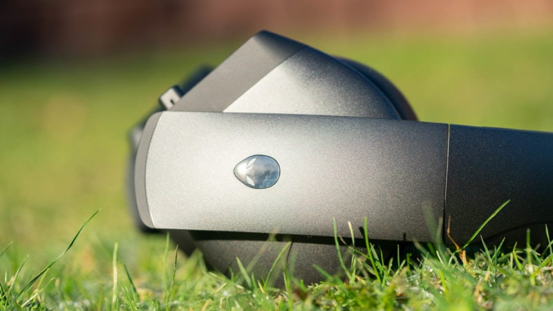 Alienware Aw510h 7.1 Gaming Headset Im Test 7