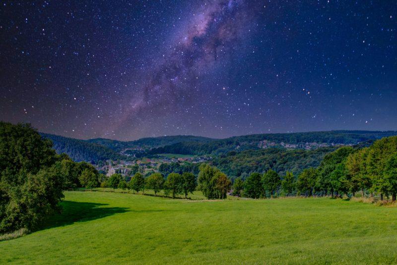 Himmel Sterne