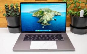 Macbook Pro 16 Abstürze 1