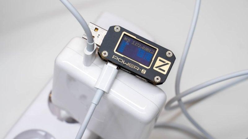 Welche Powerbanks Und Ladegeräte Eignen Sich Für Das Apple Macbook Pro 16 1