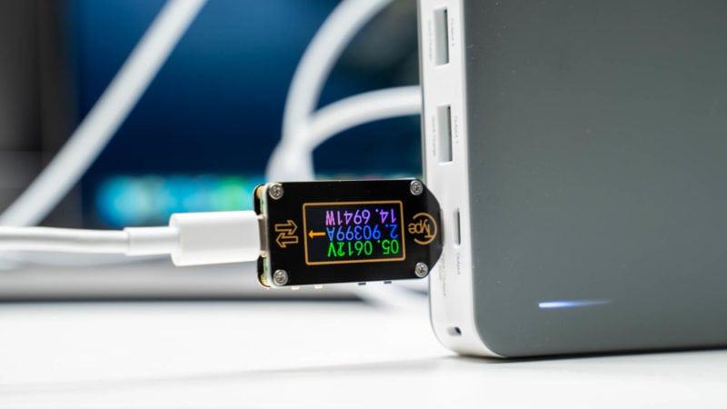 Welche Powerbanks Und Ladegeräte Eignen Sich Für Das Apple Macbook Pro 16 10
