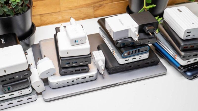 Welche Powerbanks Und Ladegeräte Eignen Sich Für Das Apple Macbook Pro 16 6