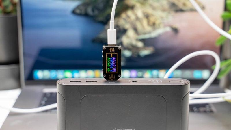 Welche Powerbanks Und Ladegeräte Eignen Sich Für Das Apple Macbook Pro 16 9