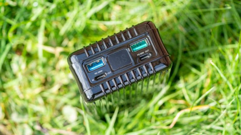 Der Zendure SuperTank im Test, eine 100W USB PD Powerbank!