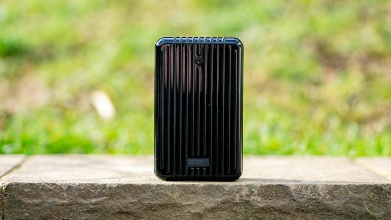 100w Powerbank Zendure Supertank Test 7