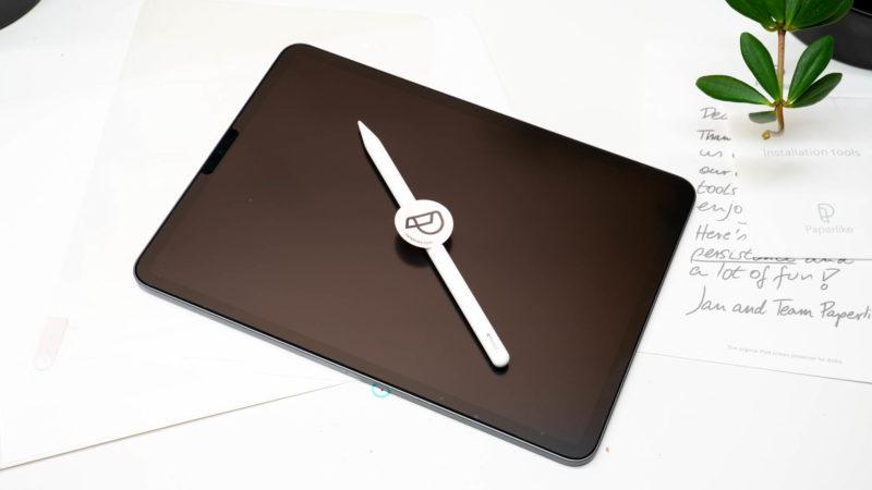 Besser Auf Dem Ipad Pro Schreiben 6