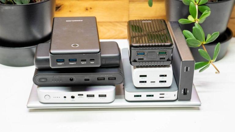 HP Spectre x360 13 über Powerbanks laden, was gibt es zu beachten?