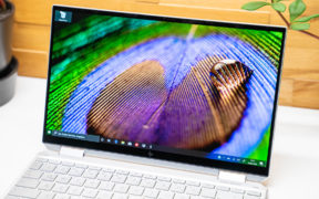 Hp Spectre X360 13 Aw0031ng Im Test 8