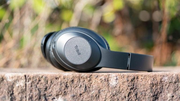 Test: Tribit QuietPlus ANC Kopfhörer, endlich gute und günstige Kopfhörer mit ANC?