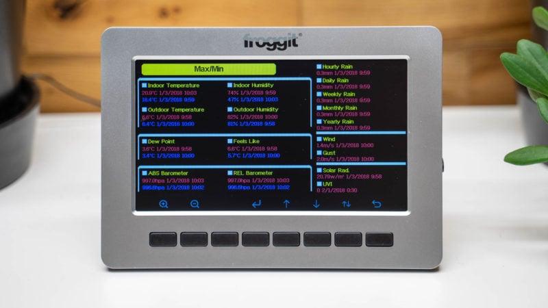 Froggit Hp1000se Pro Test 13