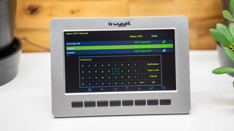 Froggit Hp1000se Pro Test 14