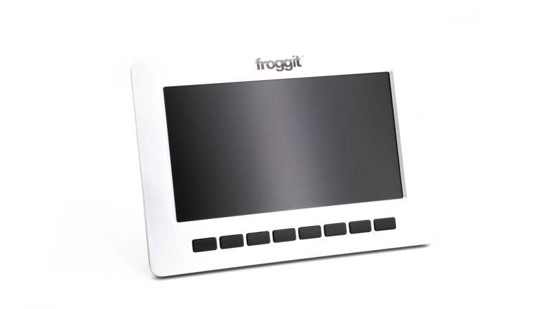 Froggit Hp1000se Pro Test 4