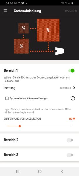 Automower Connect@home App (6)