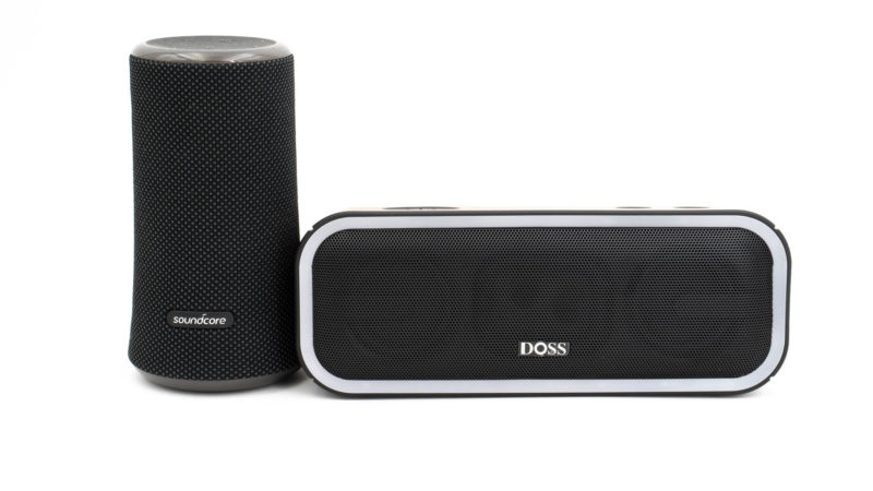 Doss Soundbox Pro Plus Im Test 4