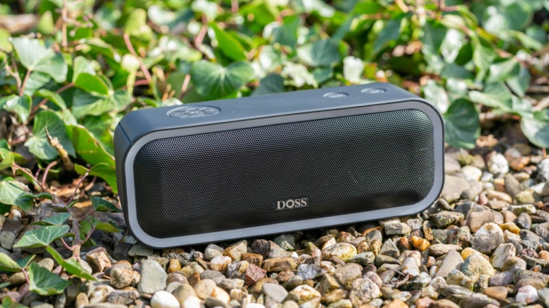 Doss Soundbox Pro Plus Im Test 8