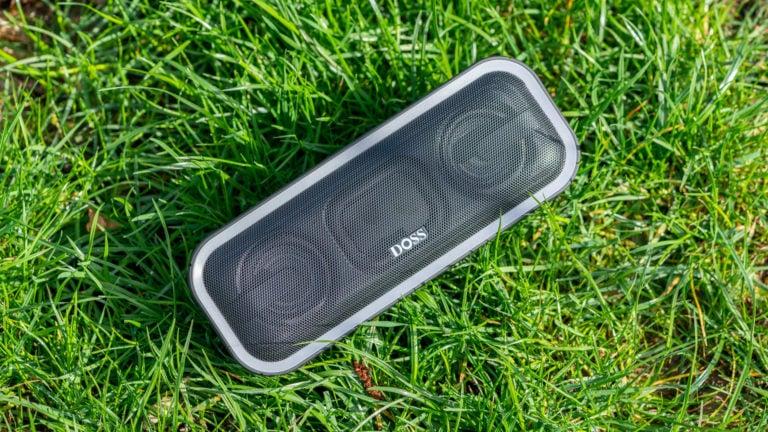 Die DOSS SoundBox Pro Plus im Test
