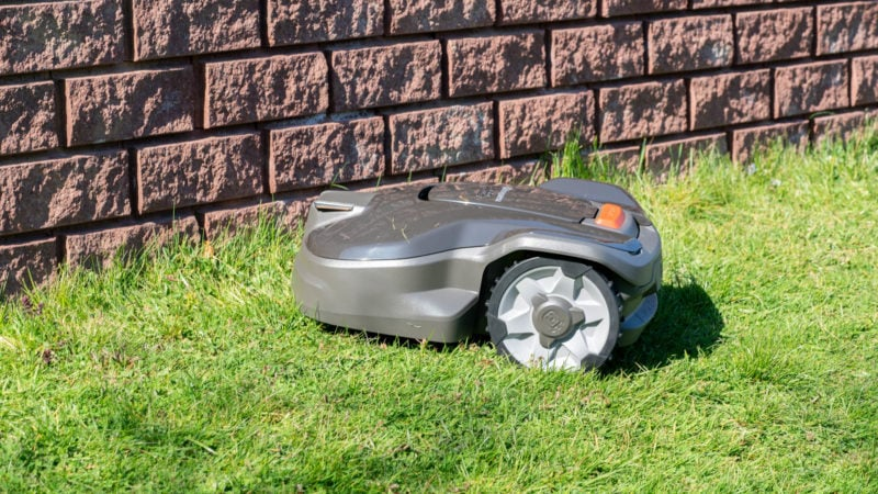 Husqvarna Automower 305 (2020) Test Review 12
