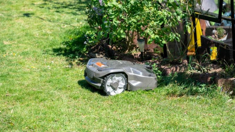 Husqvarna Automower 305 (2020) Test Review 20