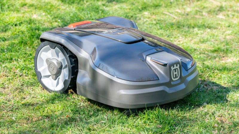 Husqvarna Automower 305 (2020) Test Review 27
