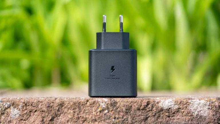 Samsung EP-TA845 45W USB PD PPS Ladegerät im Test, eins der besten Ladegeräte aktuell!