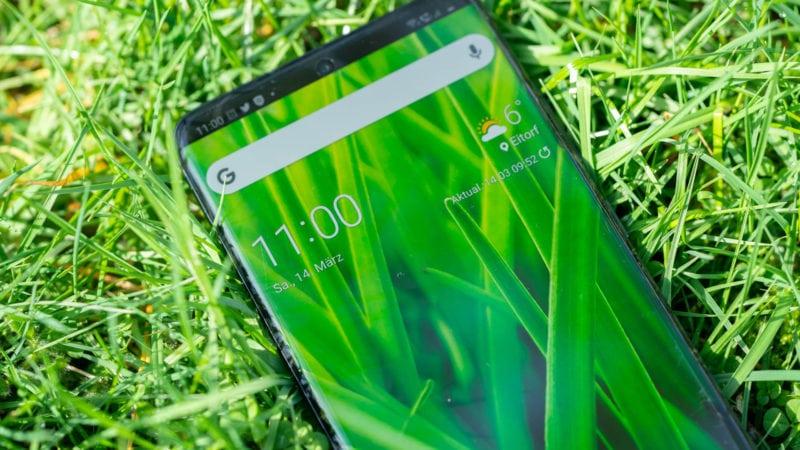Samsung Galaxy S20 Ultra Im Test 10