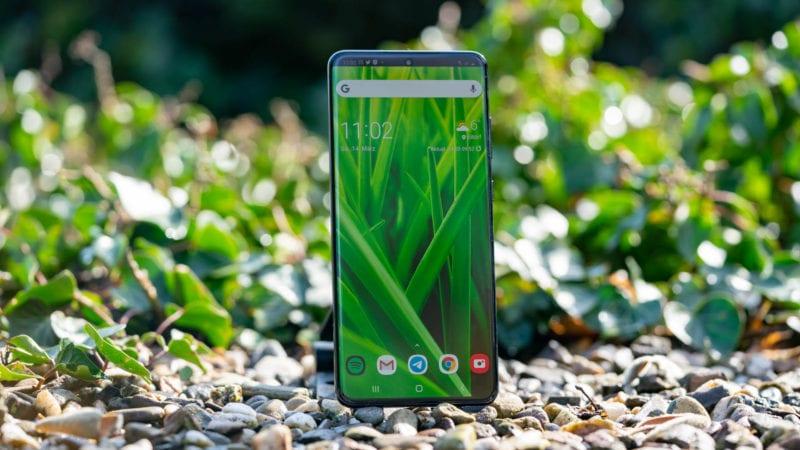 Samsung Galaxy S20 Ultra Im Test 12