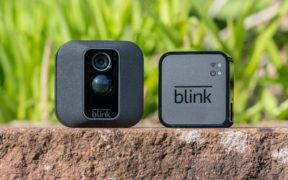 Test Blink Xt2 10