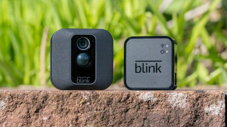 Test Blink XT2, Cloud only richtig gemacht!