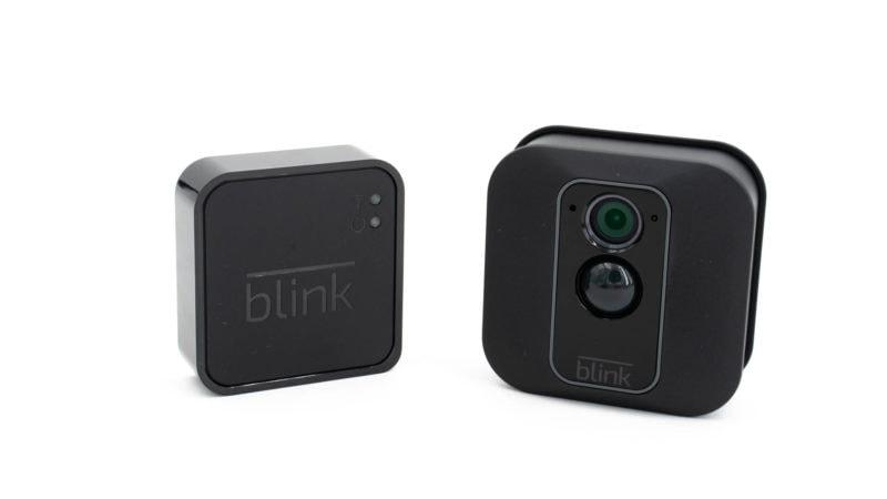 Test Blink Xt2 4