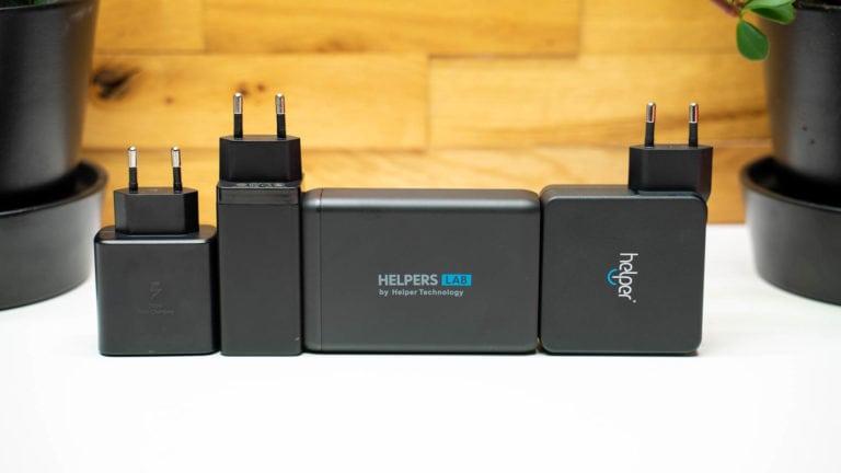 USB Power Delivery Ladegeräte mit PPS, Übersicht und Info