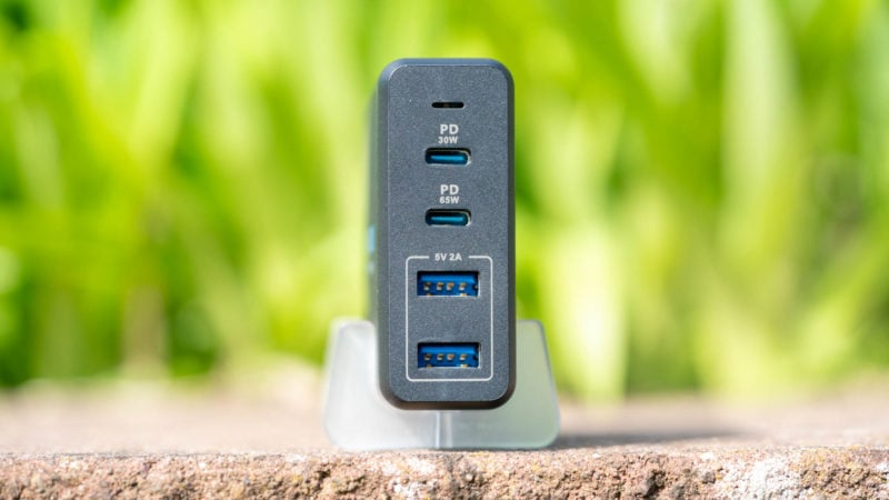 Helpers Lab H0615 105w Usb Ladegerät Mit Usb Pd 3.0 Pps Und Quick Charge 4+ 8