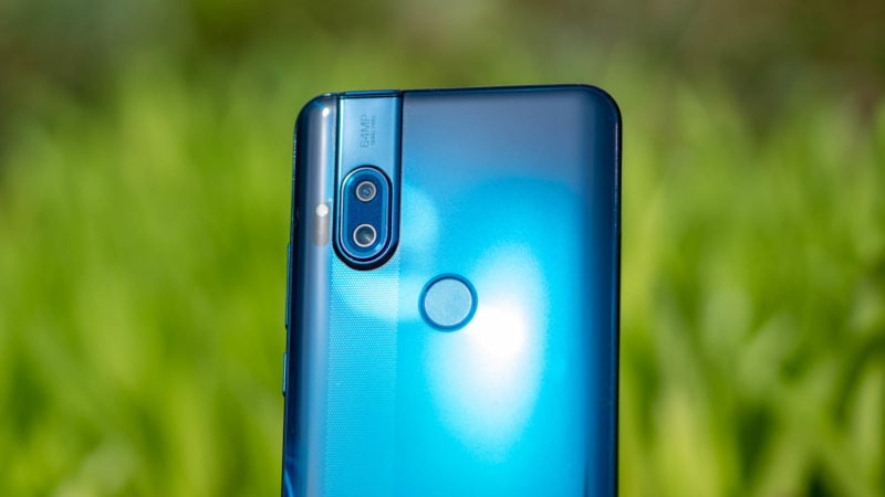 Motorola One Hyper Im Test 10