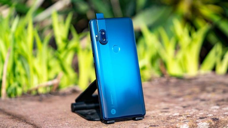 Das Motorola One Hyper im Test, schick aber auch gut?