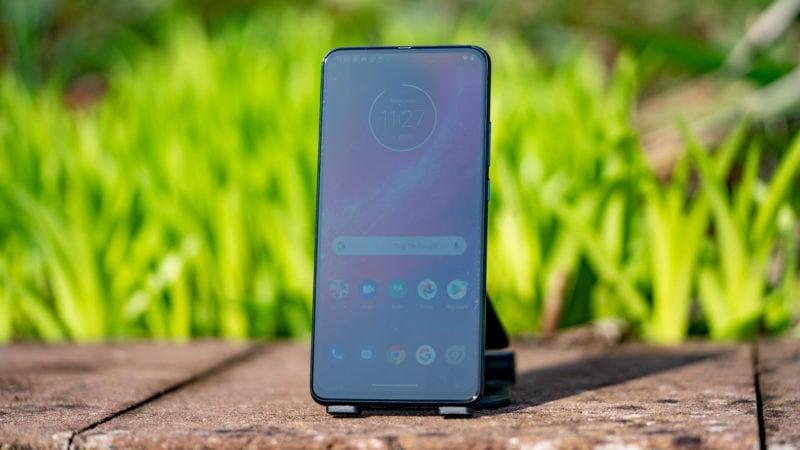 Motorola One Hyper Im Test 13