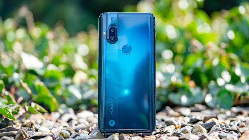 Motorola One Hyper Im Test 15