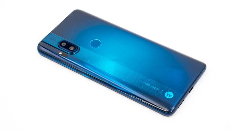 Motorola One Hyper Im Test 4