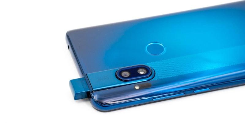 Motorola One Hyper Im Test 7