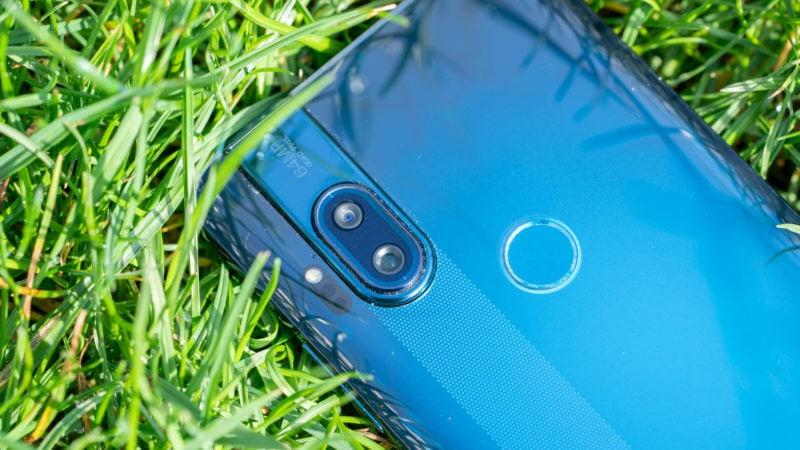 Motorola One Hyper Im Test 8