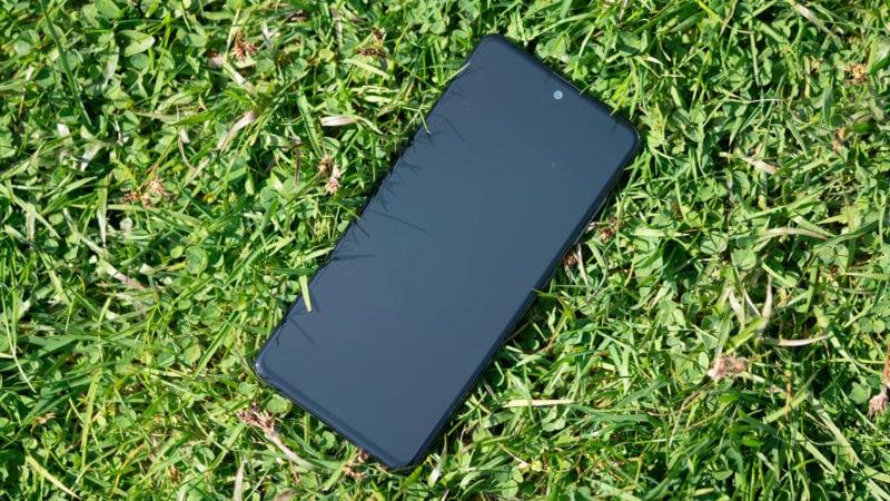 Samsung Galaxy A51 Duos A515f Im Test 15