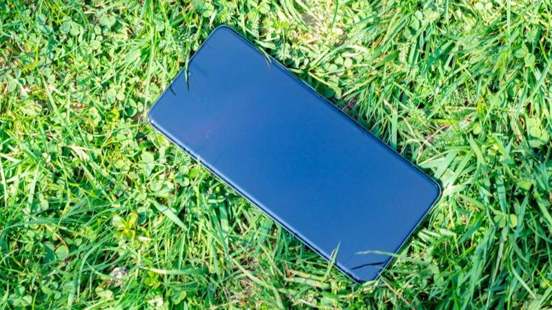 Samsung Galaxy S20+ Im Test 12