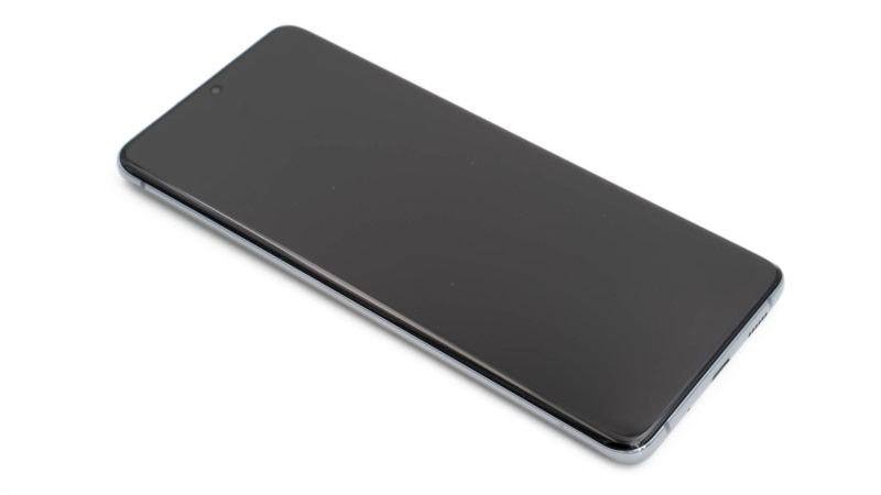 Samsung Galaxy S20+ Im Test 3