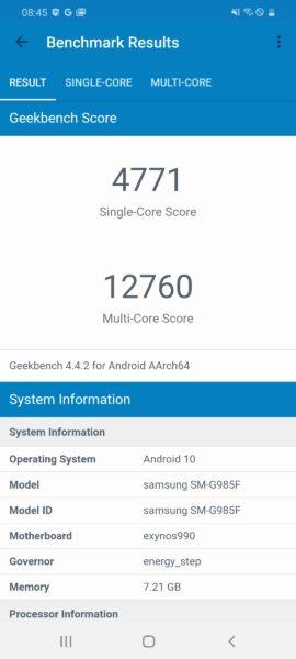 Screenshot 20200413 084543 Geekbench 4