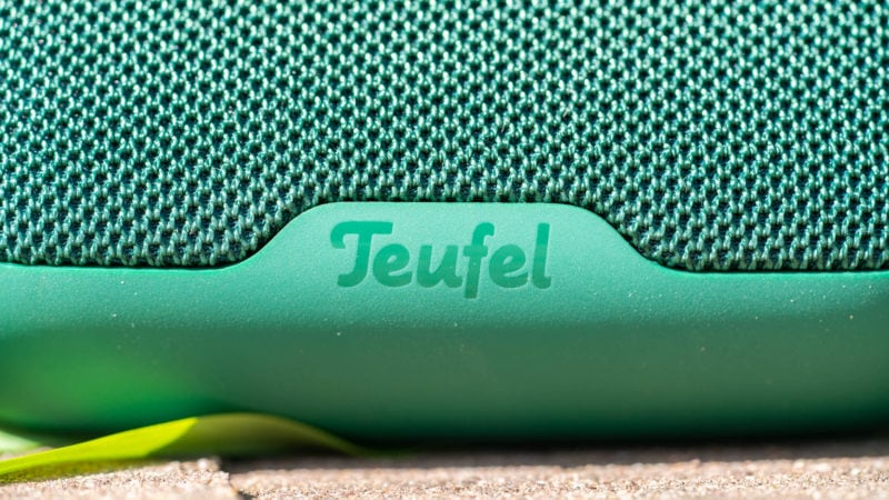 Teufel Boomster Go Test 9