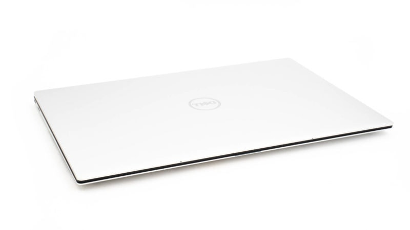 Dell Xps 13 9300 Test 1