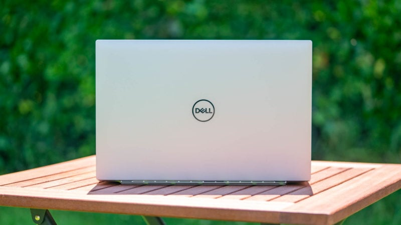 Dell Xps 17 9700 Test Review 15