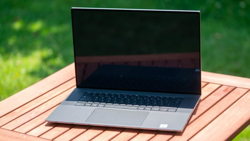 Dell Xps 17 9700 Test Review 16