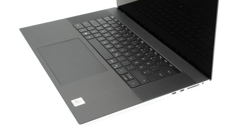 Dell Xps 17 9700 Test Review 3
