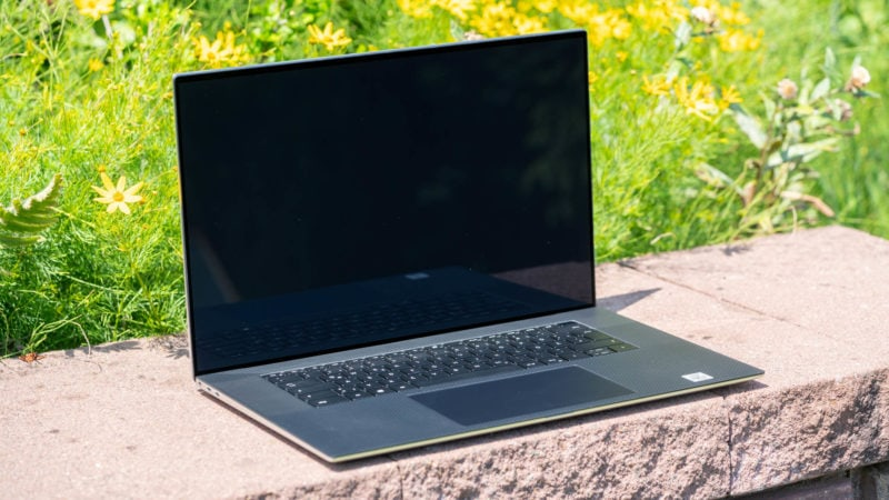 Dell Xps 17 9700 Test Review 9