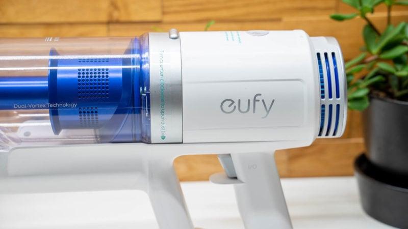 Eufy Homevac S11 Go Test Review 3